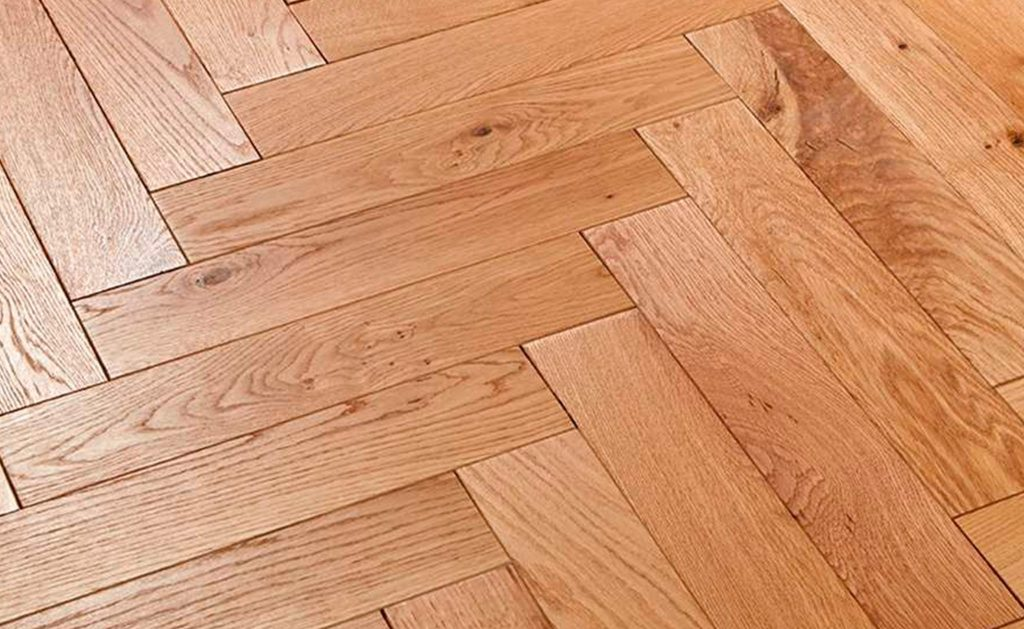 engineered floor