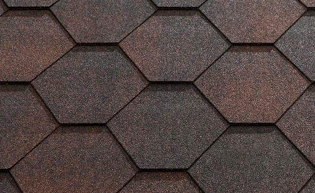 bitumen tiles